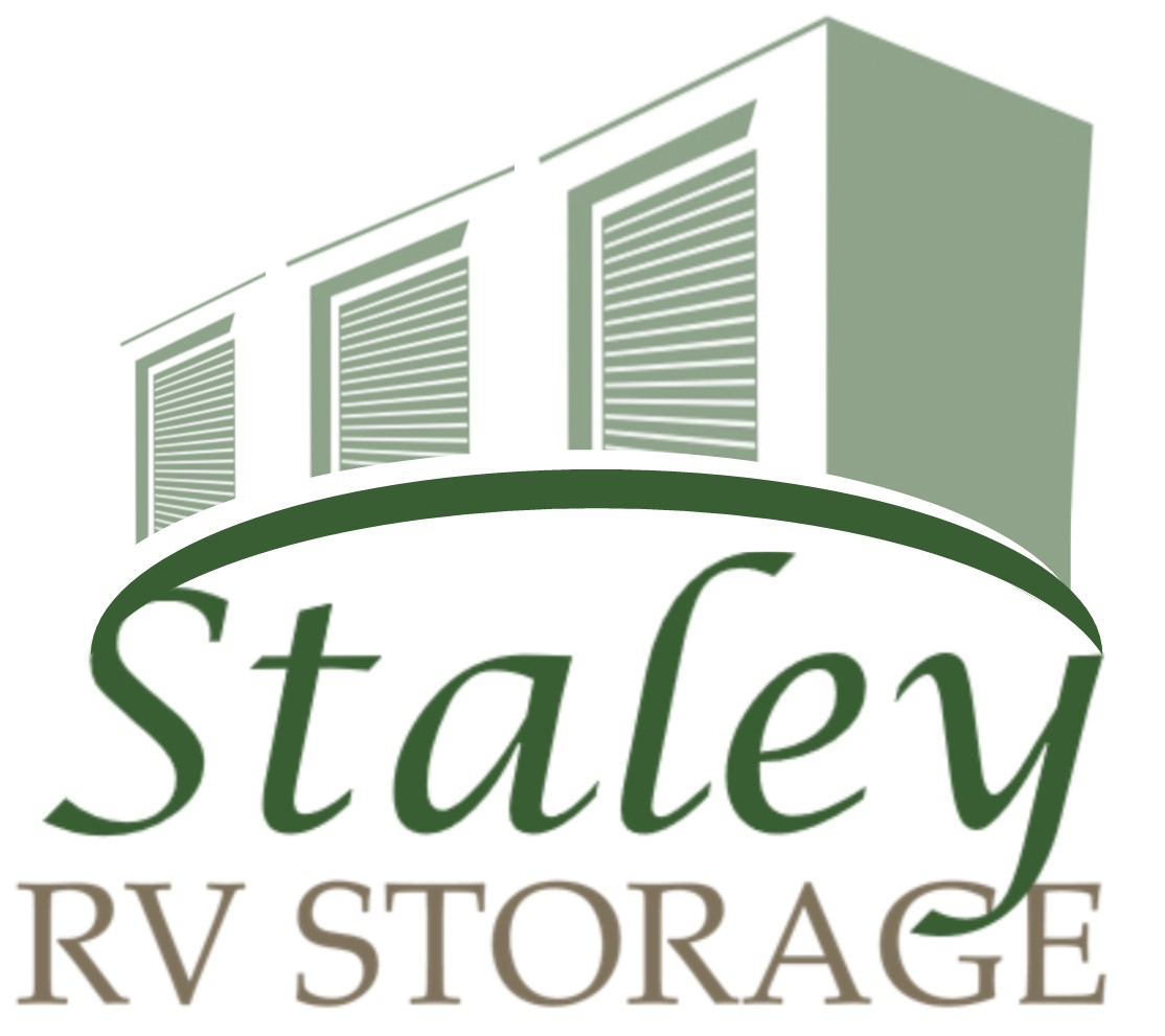 Executive RV Motor Coach Storage